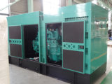 最もよい価格販売法120kw/150kVA防音のCumminsの発電機(6BTAA5.9-G12) (GDC150*S)