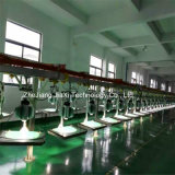 8years Unique Heatsink 300W Exhibition Factory Industrial Light