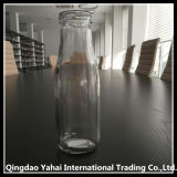 400ml Glass Storage Bottle Witn Narrow Mouth