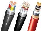 papier d'aluminium de câble de qualité de 8011-O 0.15-0.2mm