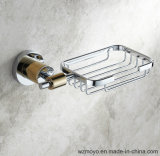 浴室のための衛生製品の石鹸のバスケット