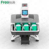 Freesub todo en una máquina automática llena St-420 de la prensa del calor del vacío de la sublimación 3D