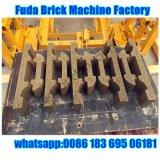 Berühmter Marken-voll automatischer Block, der Maschine vom China-Hersteller herstellt