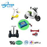 12V Batterie-Satz des Shrink-LiFePO4 für E-Fahrrad