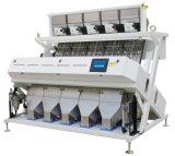 最上質CCDの米カラーソート機械