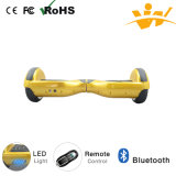 6.5inch auto Balancing Electric Balance Scooter Lithium Battery 13km/H