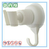 Sostenedor Handheld del corchete del Showerhead del ABS del cuarto de baño con la taza de la succión