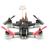 Piloto do F3 Fpv Quadcopter do falcão 210 Cc3d do rtf Eachine com a câmera 5.8g 40CH Vtx de OSD 700 Tvl