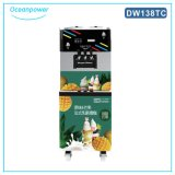 Ice Cream Floor Standing Maker Prix (Oceanpower DW138TC)