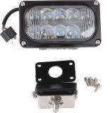 Luz del trabajo de la máquina de Yourparts 30W 12V LED (YP-4030)