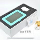 De Detector van de goede Kwaliteit Pm2.5 voor de BinnenMonitor van de Kwaliteit van de Lucht met Hoge Nauwkeurig, Yeh410