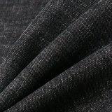 Ткань джинсовой ткани Spandex полиэфира хлопка Viscose для джинсыов