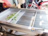 Automatic Green Pigeon Peas Peeler Peeling Shelling Machine