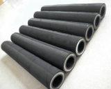 Stahldraht-hydraulischer Schlauch für R12/4sp Gummi-Industrie