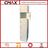 Kast 6 Compartiment cmax-SL06-01 van het staal
