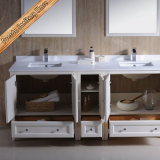 Sell caldo White Double Sinks 72inch Bathroom Vanity