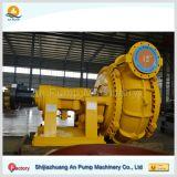 Pomp van de Baggermachine van het Zand van de Aandrijving van de dieselmotor de Centrifugaal