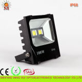 Diodo emissor de luz Flood Light de IP68 High Lumens Top Quality 100W