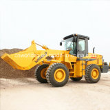 セリウムCertificationとの小型Wheel Loader Small Wheel Loader
