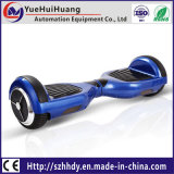 6.5inch de mini Zelf In evenwicht brengende Autoped van Hoverboard E