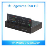 De Ster van Zgemma van de Decoder van TV van T2 HD van Combo DVB S2 DVB H2