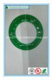 Cara del PWB de la muestra redonda sola con buen precio