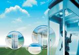 Sicherheits-Haupthöhenruder mit panoramischem Aufzug