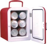 4liter Mini Refrigerator