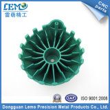 PA6 Plastic Cap Parts Injection Mould (LM-0529B)