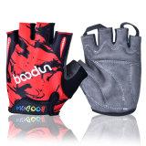 Bici dei guanti della barretta di estate dei bambini/guanti mezzi di sport/guanti pattinanti del bambino