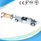 Prüfung-große Rohr-Durchmesser-Inspektion-Röntgenstrahl-Rohrleitung-Gleiskette