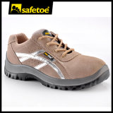 Steel Toe L-7111の通気性のSummer Safety Shoes