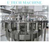 El animal doméstico automático embotella la máquina de rellenar del jugo/la cadena de producción