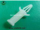 Support en nylon d'entretoise d'impasses de carte de support en plastique d'entretoise