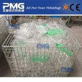 Máquina semi automática para 220ml - botella del moldeo por insuflación de aire comprimido del animal doméstico 2000ml