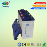 UPS Sytem를 위한 2V 1000ah Deep Cycle Solar Power Battery