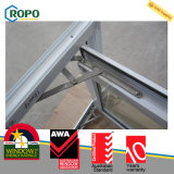 60mm PVC Window Profile für Plastic Casement Windows