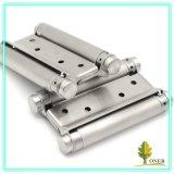 Нержавеющая сталь 201 шарнир весны двойного действия шарнира 5-Inch весны (1.5mm)