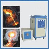 Dispositivo de derretimento da indução da liga de alumínio