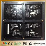 HD farbenreiche P6 LED Video-Innenwand der Videodarstellung-