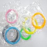 3D 그림 인쇄 기계 펜을%s 입체 아BS 인쇄 Filament/PLA 인쇄 기계 필라멘트를 만드는 색깔 혼합