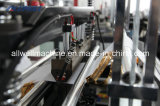 MultifunktionsNon Woven Bag Making Machine mit Online Handle Attach