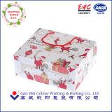 Мешки печатание высокого качества OEM Coated бумажные