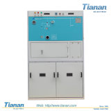 Switchgear Switchgear рома Hxgt10-40.5 Kv Sf6 изолированный газом