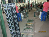 Production orizzontale Line Float Glass 3mm Aluminum Mirror