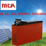 Batería solar 12V de la batería de la batería de la Sistema Solar con la garantía de cinco años