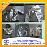 Костюм алюминиевых фольг защитный