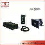 Электронная серия сирены для автомобиля (CJB-100RD)