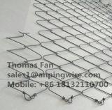 Acoplamiento de protección activo de Sns/acoplamiento de alambre del acero de alta resistencia a la tracción