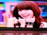 La publicité d'intérieur de l'Afficheur LED P3 d'écran d'Abt DEL